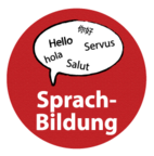 Button Sprachbildung